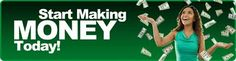 Make money at home, TODAY!  Free and easy ways to make an extra $100 to $200 a month.  Just for surfing the internet while watching TV.