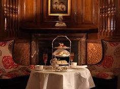 Image result for english tea room