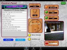 RasPiConnect permite controlar tu Raspberry Pi desde tu iPad - Raspberry Pi