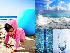 PAIGELAUREN-Water Water Water...
