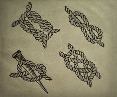 30 Knot Tattoo Designs And Ideas