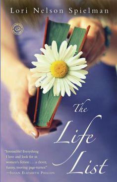 The+Life+List:+A+Novel