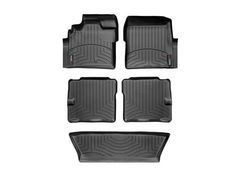 2005 Chrysler Pacifica | WeatherTech FloorLiner - car floor mats liner, floor tray protects and lines the floor of truck and SUV carpeting from mud, snow, water and dirt | WeatherTech.com