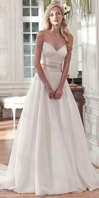 Discover the Maggie Sottero Poppy Bridal Gown. Find exceptional Maggie Sottero Bridal Gowns at The Wedding Shoppe Sexy Wedding Dresses, Perfect Wedding Dress, Wedding Dress Styles, Sexy Dresses, Bridal Dresses, Bridesmaid Dresses, Prom Dresses, Sottero And Midgley Wedding Dresses, Designer Wedding Gowns