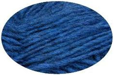 Icelandic Knitting Wool | Wool online shop | Alafoss Lopi 1233- space blue