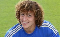 David Luiz #4 - Chelsea FC