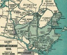 watersnoodramp 1916 Holland, Amsterdam, Diagram, History, Armchair, Coins, Travel, Costumes, Branding