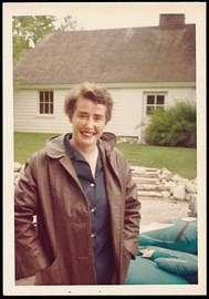 Biografia Phoebe Snetsinger Biography - American Birder Famous