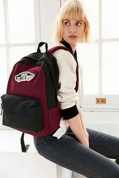 Vans Realm Backpack - Urban Outfitters