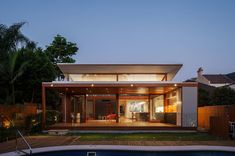 Day Bukh Architects - Sustainable House Annandale