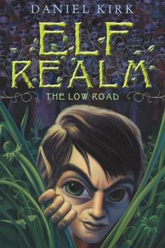 Elf Realms. 1: The low road. When Matt and his family move to a new development, they stumble into the miidle of massive upheaval in the fairy world, and as the elves' territory disintegrates and the dark factions try to seize control, an apprentice mage sees in Matt the key to saving the realms from destruction.