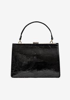 Silver 198 Silver Envy Bags Metallic Crossbody Bag