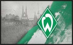 SV Werder Bremen (Wallpaper 46) by 11kaito11 on DeviantArt