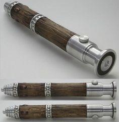 Wood Lightsaber