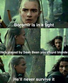 Sean Bean.....