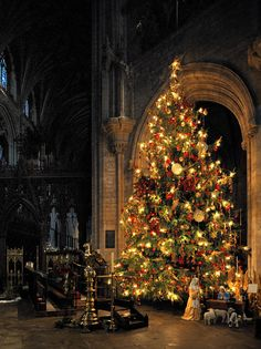 Christmas time by RomImage, via Flickr