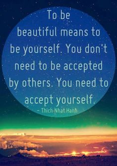 #MySoul - Spirit Sparkle Self Love  Acceptance is really all about choosing how to measure it. How do you measure acceptance of yourself? To realise that answer when you look in the mirror what external reference point/s do you use to think and say things about yourself?  Be gentle. Be kind. You deserve your own self care and self love