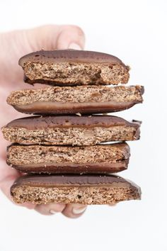 Lchf, Keto, Healthy Cookies, Bakery, Food And Drink, Low Carb, Breakfast, Desserts, Caramel