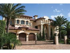 [Mediterranean House Plans Luxury Home Mexzhouse Sater Arts] exterior elevations budron homes house plan hwbdo house plan hwbdo mediterranean style interiors tend astounding luxury designs mediterranean style interiors tend astounding luxury house designs Luxury Mediterranean Homes, Mediterranean House Plans, Luxury Homes, Mediterranean Decor, Mediterranean Architecture, Spanish Architecture, House Plans And More, Luxury House Plans, Spanish Style Homes