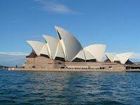Site Australie