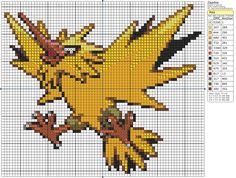 "Search Results for ""Pokemon "" – Page 45 – Birdie Stitching Pokemon Cross Stitch, Cross Stitch Bird, Beaded Cross Stitch, Cross Stitching, Cross Stitch Embroidery, Cross Stitch Patterns, Pokemon Craft, Art Pokemon, Pokemon Pokedex"