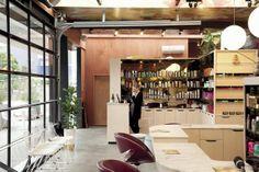 Dry & Tea | Architecture Now