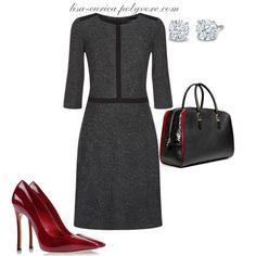 """Simple Elegance"" by lisa-eurica on Polyvore"