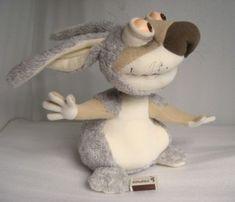 Авторские игрушки Марии Меркуловой - Заяц