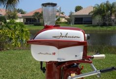 As it stands right now, the world is divided into two groups: people who own blenders powered by classic boat motors, and losers.