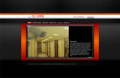 Propuesta de diseño para website