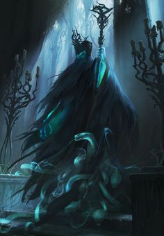 spectral wizard