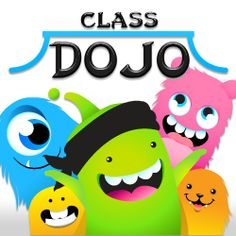 Class Dojo is an easy & motivating behavior management system. Class Dojo makes it easy to set individual and class goals, as well as communicate student behavior with parents. Behavior Management System, Classroom Behavior Management, Student Behavior, Behavior Plans, Classroom Tools, School Classroom, Classroom Organization, Class Dojo, Classroom Community