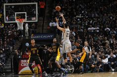 Spurs vs Lakers 1/23/15