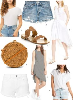 0c87c54014a 6 Casual Summer Staples I m Wearing to Beat the Heat