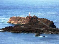 Punta de Teno - Tenerife Tenerife, Canario, Water, Outdoor, Image, Canary Islands, Palmas, Places, Lanzarote