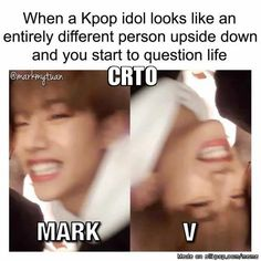 KPOP fans life finding kpop look a like!!!! | allkpop Meme Center