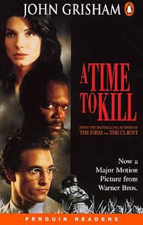 John Grisham's A Time to Kill...great movie too!