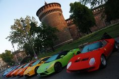 Lamborghini-50Th-Anniversary-Grand-Tour-Starts-350-Supercars-From-All-Over-The-World-Celebrating-'Made-In-Italy