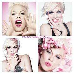 """""""Easy, Breezy, beautiful @covergirl P!nk..So beautiful #Pink #AleciaMoore #PinkTheSinger #Covergirls #beauty #Easy #Breezy #Beautiful #Stunner #stunning…"""""""