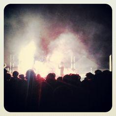 Aucan a Pisa, 2/06/2012