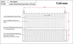 High Stength Uv Proof Cheap House Fence and Gates , Picket Fence, View Cheap House Fence and Gates , FENTECH Product Details from Linan Fentech Fence Products Co., Ltd. on Alibaba.com