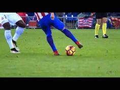 Best Football Skills & Tricks - 2017