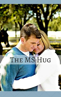 Learn About This Collection Of Symptoms That Affects MS Patients Referred To As The MS Hug.