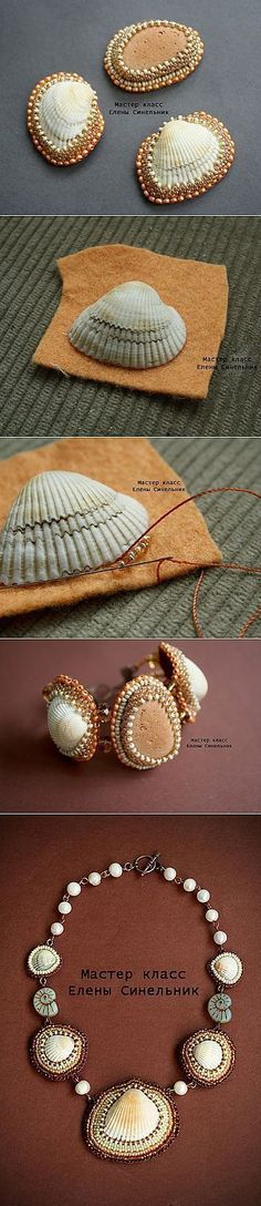 Best Seed Bead Jewelry 2017 Beaded Wonders - Chloe Home Seed Bead Jewelry, Beaded Jewelry, Handmade Jewelry, Beaded Necklace, Seed Beads, Embroidery Jewelry, Beaded Embroidery, Bead Embroidery Tutorial, Embroidery Tattoo