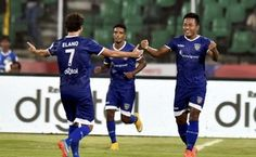 Easily the best team during the league stages of last year's tournament, Chennaiyin FC will start as one of the strong favourites when the second edition of the Indian Super League (ISL) kicks off on October 3.