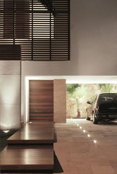 Beautiful Lighting Design SF House
