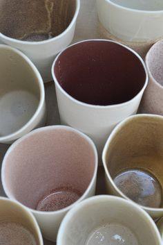 Ceramics clay / glazes #ceramics #pottery