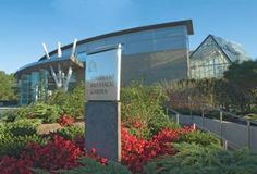 For seventy-five years, Cleveland Botanical Garden has been one of Northeast Ohio's treasures. Cleveland Botanical Garden, Botanical Gardens, Beautiful Park, Beautiful Gardens, Downtown Cleveland, Cleveland Rocks, My Ohio, County Seat, Plant Pictures
