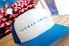 Thomas Royal at BOXPARK