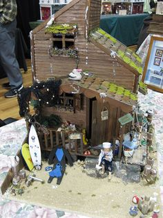 Sydney Miniatures Fair 2007 | Flickr - Photo Sharing!